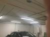 Volledige renovatie belle etage in opbouw in garage