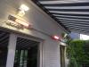 Burda Term2000 IP67 infrarood terrasverwarmer