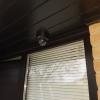 Hikvision IP camera zwart