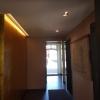 Ledstrip indirect licht restaurant